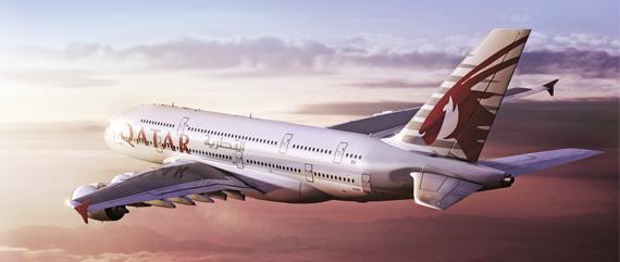 QATAR AIRWAYS WINS BEST CUSTOMER EXPERIENCE AT THE CUSTOMER SHOW AWARDS