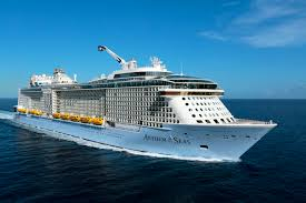 A WORLD OF ADVENTURE AWAITS ROYAL CARIBBEAN BRINGS TOGETHER BOLD ITINERARIES AND UNRIVALED INNOVATIONS FOR
