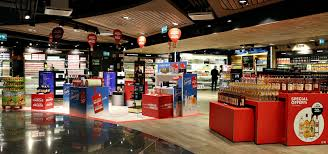 Duty Free Shopping On Your Travels