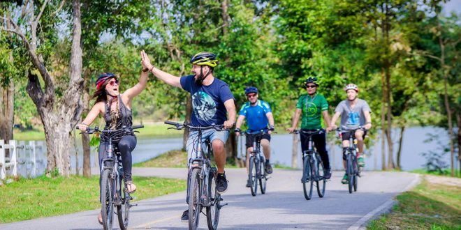 Leisure Bicycle Tours Are The Way To Travel