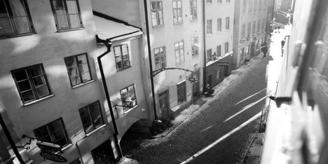 Residence Perseus (Stockholm, Sweden)