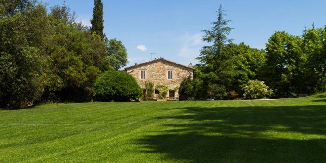 Agriturismo La Fonte (Perugia, Umbria)