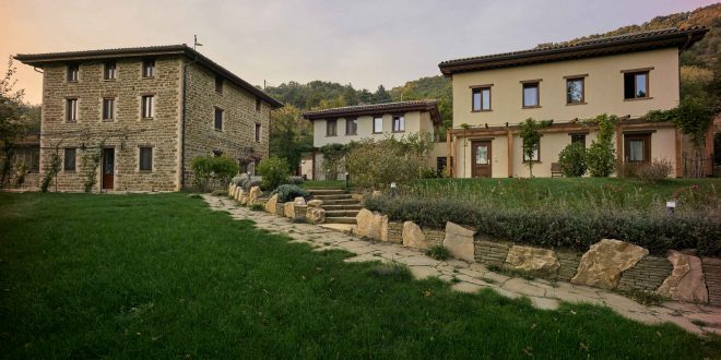 Luxury retreat Incantico (Assisi, Umbria)