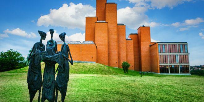 Discover Kragujevac (Serbia)