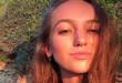 I love Italy : Taylor Richards (USA)