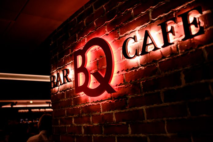 Photo of Bar Bq cafe restaurant (Moscow)