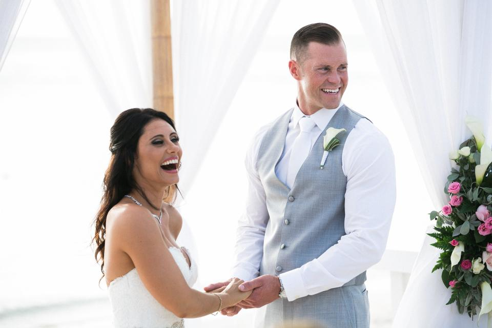 """Photo of Aruba Invites Brides to """"Say I Do"""" With a View"""