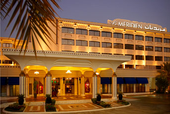 Photo of Premium hotel partner : Le Méridien (Abu Dhabi)