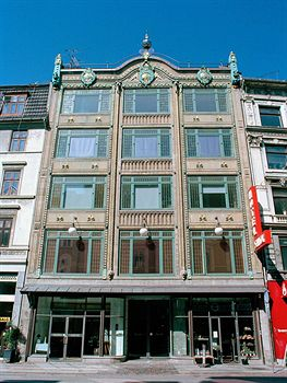 Photo of Premium Hotel Partner : Savoy Hotel (Copenhagen)