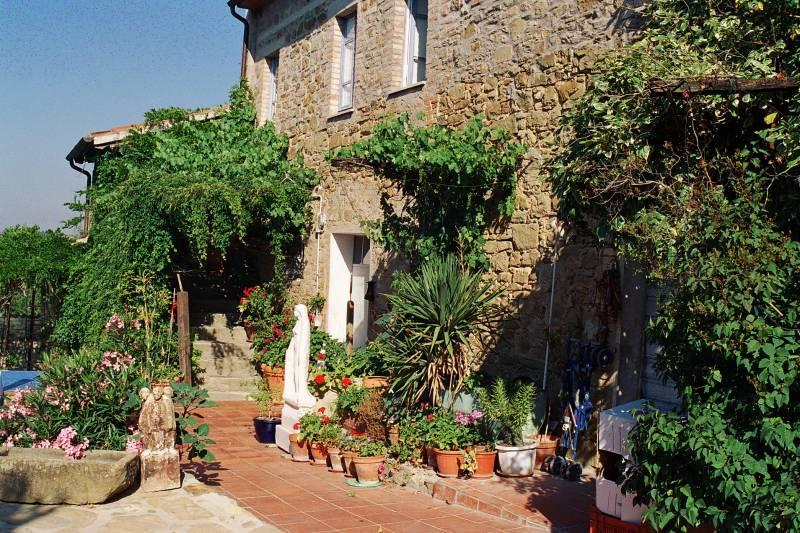 Photo of Villa La Rogaia in Umbria