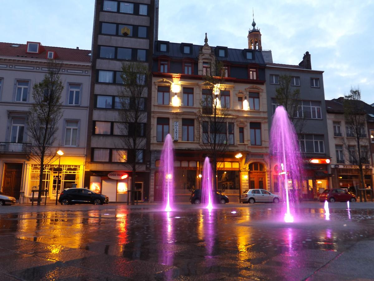 Photo of Hotel 'Le Parisien' , Ostend (Belgium)