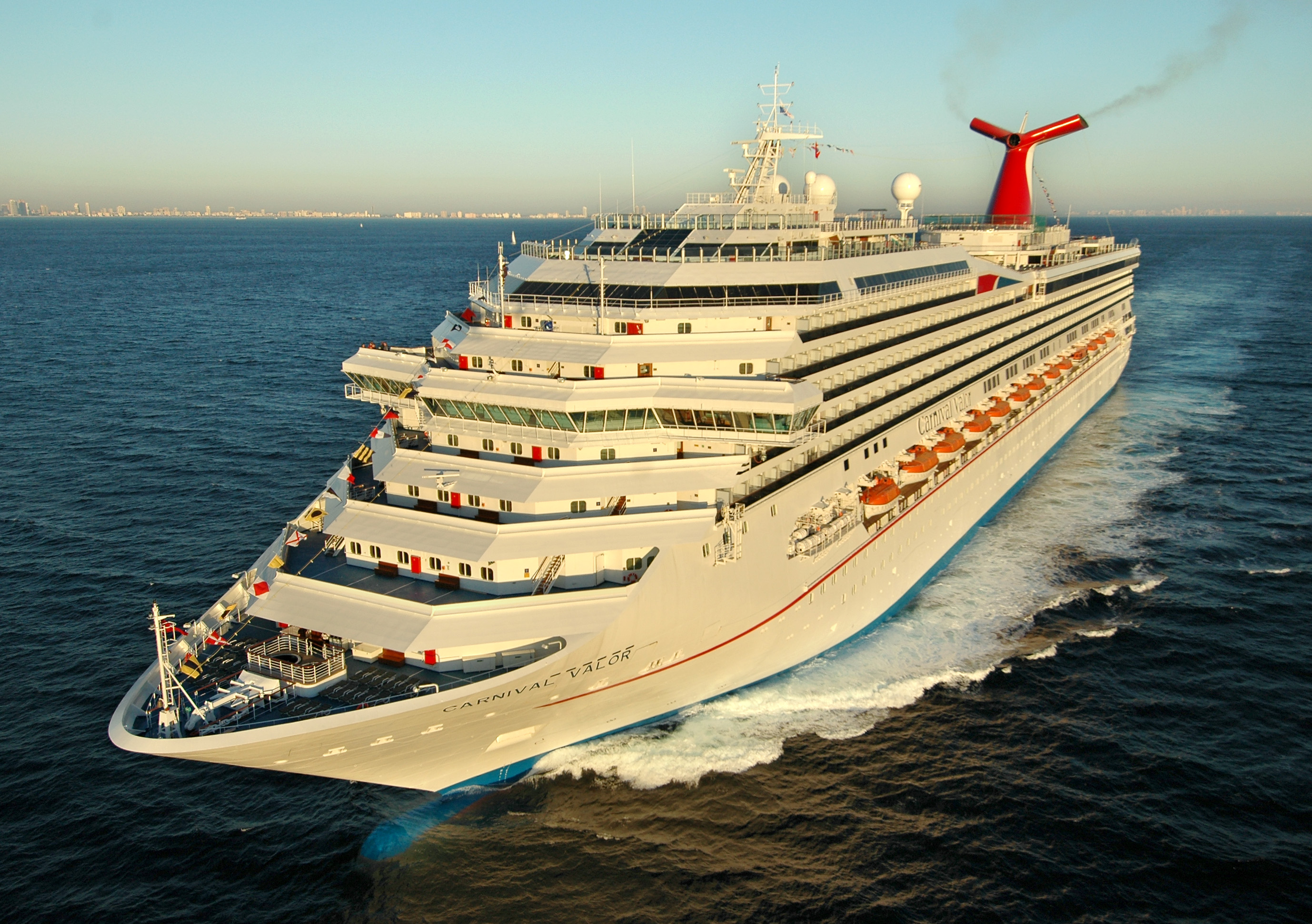 Photo of Carnival Cruise Line to Increase Capacity on Short Cruise Programs from Galveston and New Orleans In 2019