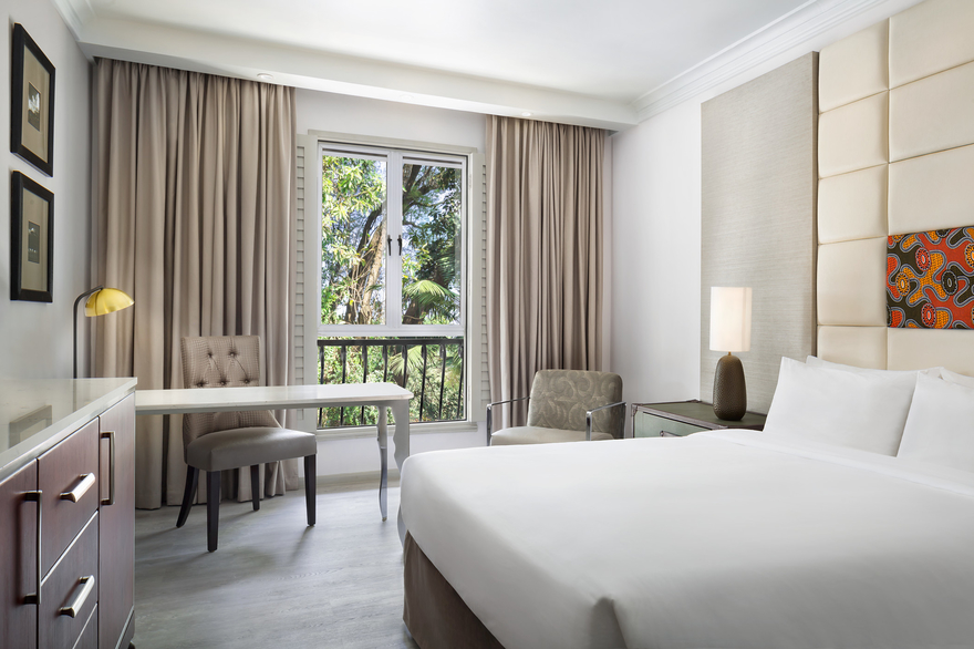 Photo of Four Points by Sheraton debuts in Tanzania with first Arusha hotel