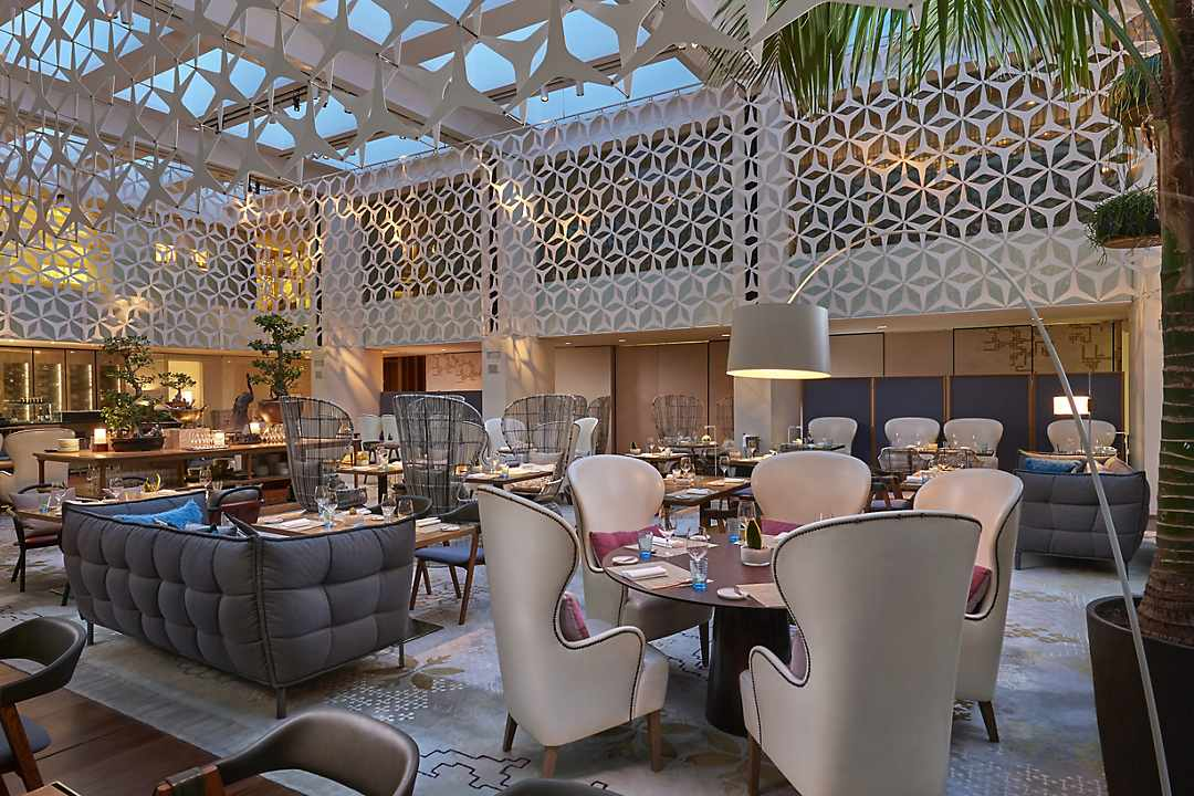 Photo of Mandarin Oriental, Barcelona And Champagne Ruinart To Open Bar Boulud Pop-Up At The Hotel