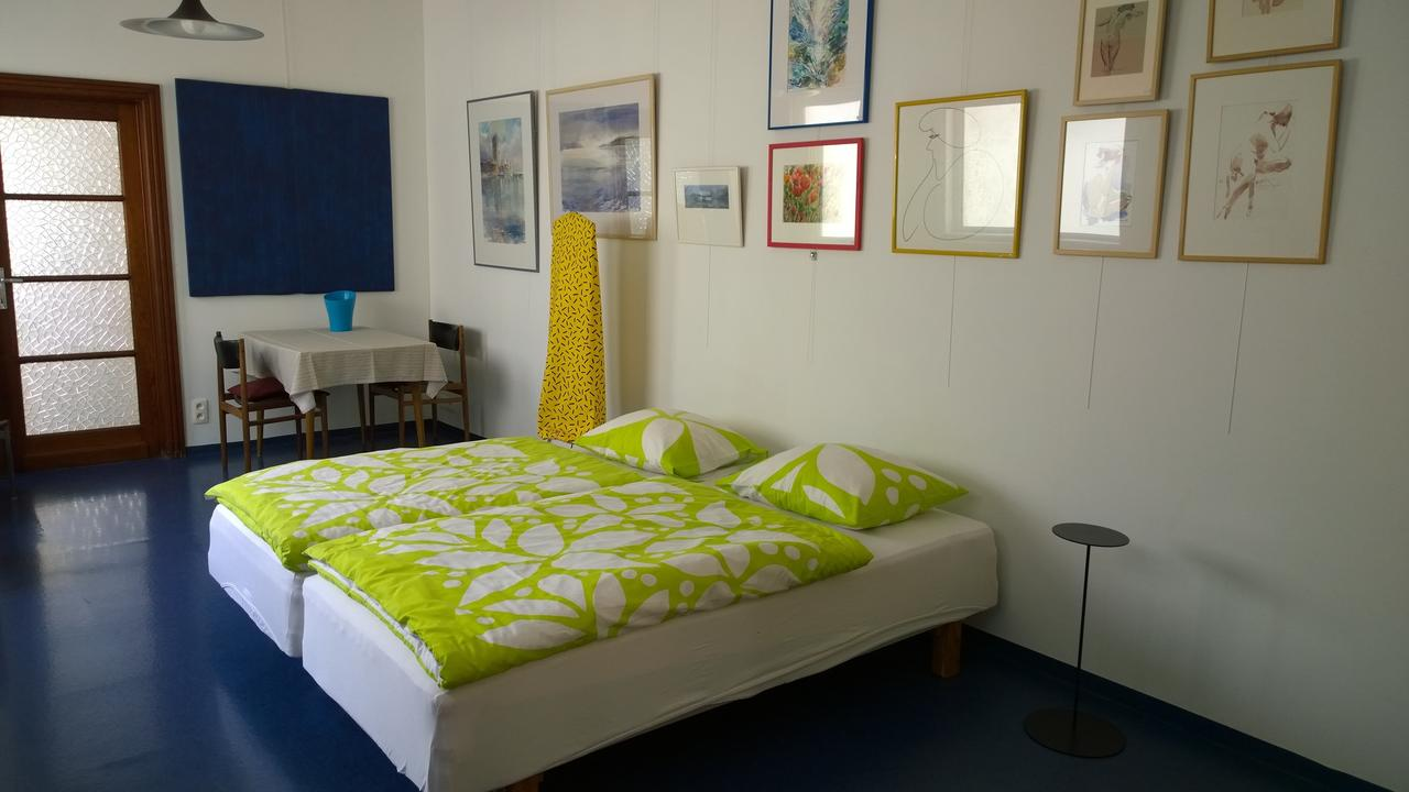 Photo of B&b Oostende (Ostend, Belgium)
