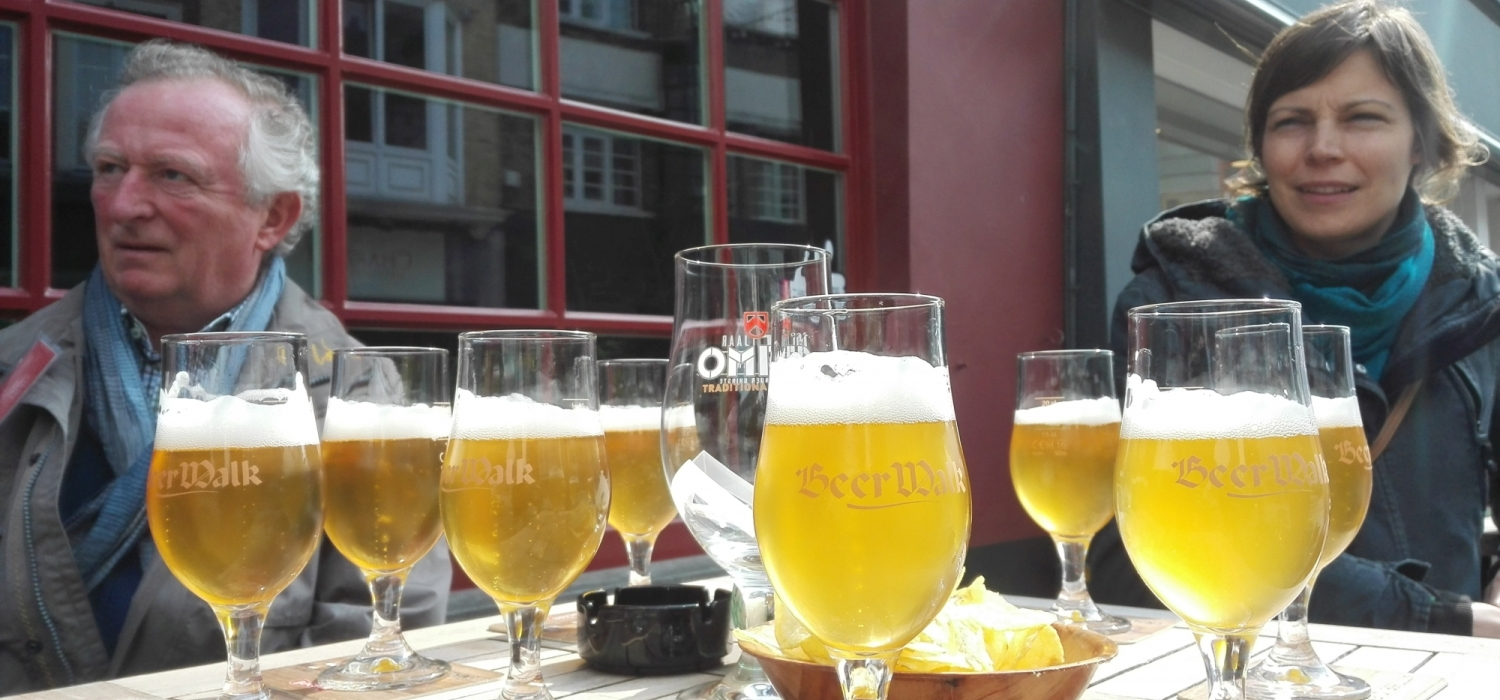 Photo of Beerwalk ! (Kortrijk, Belgium)