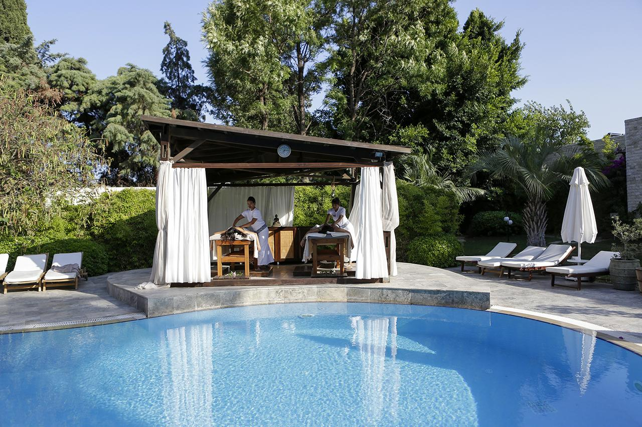 Photo of The LifeCo Bodrum Well-Being Detox Center and Vegan Hotel (Bodrum, Turkey)