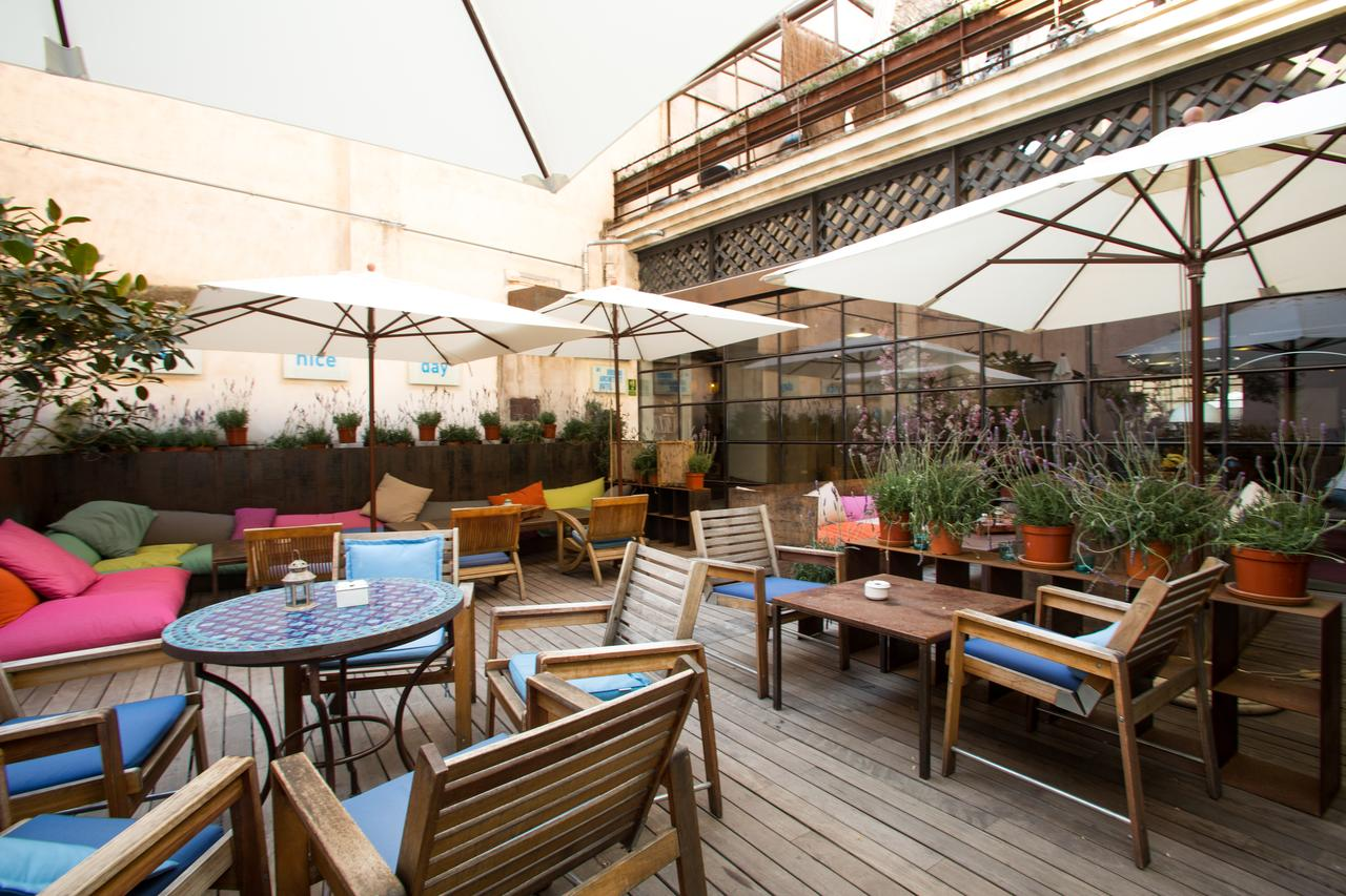 Photo of Brondo Architect Hotel (Palma De Mallorca, Spain)