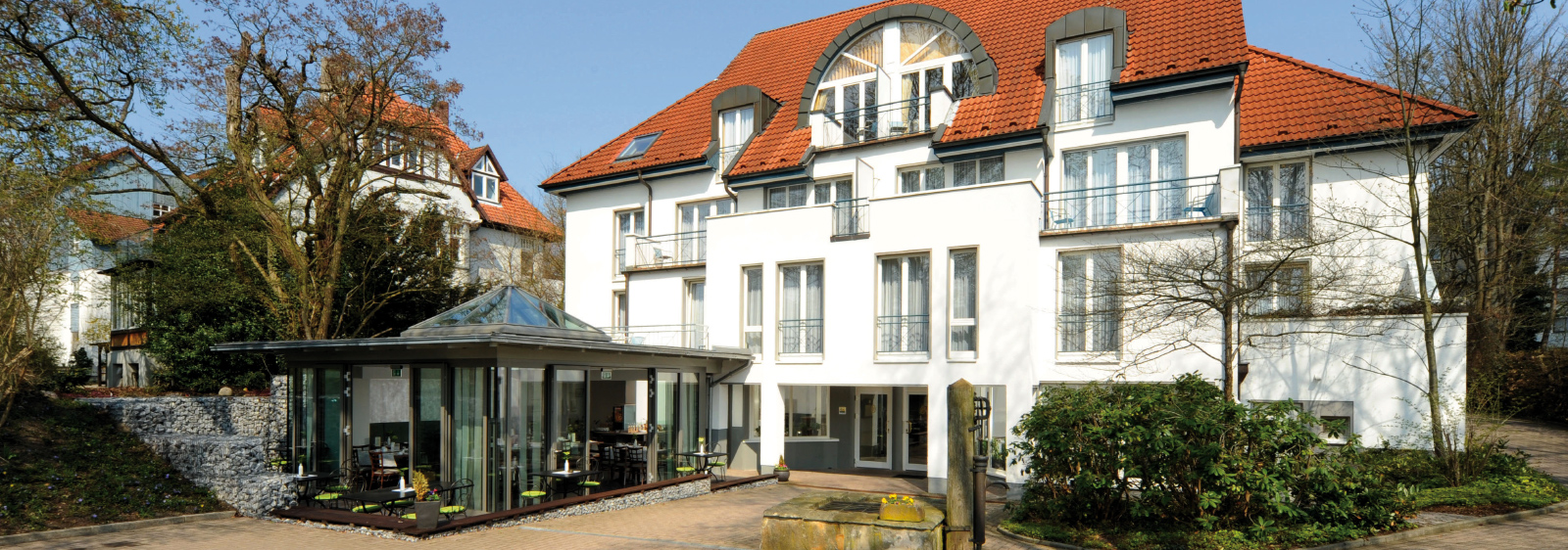Photo of Hotel Caroline Mathilde (Celle, Germany)