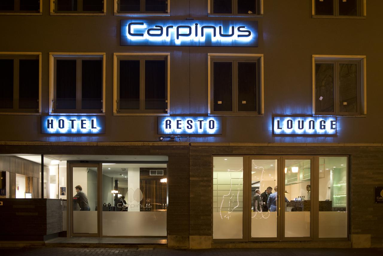 Photo of Hotel Carpinus (Herent, Belgium)