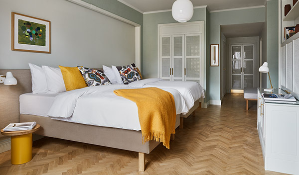 Photo of Reinventing Grand Luxury : Hotel St. George set to open in Helsinki