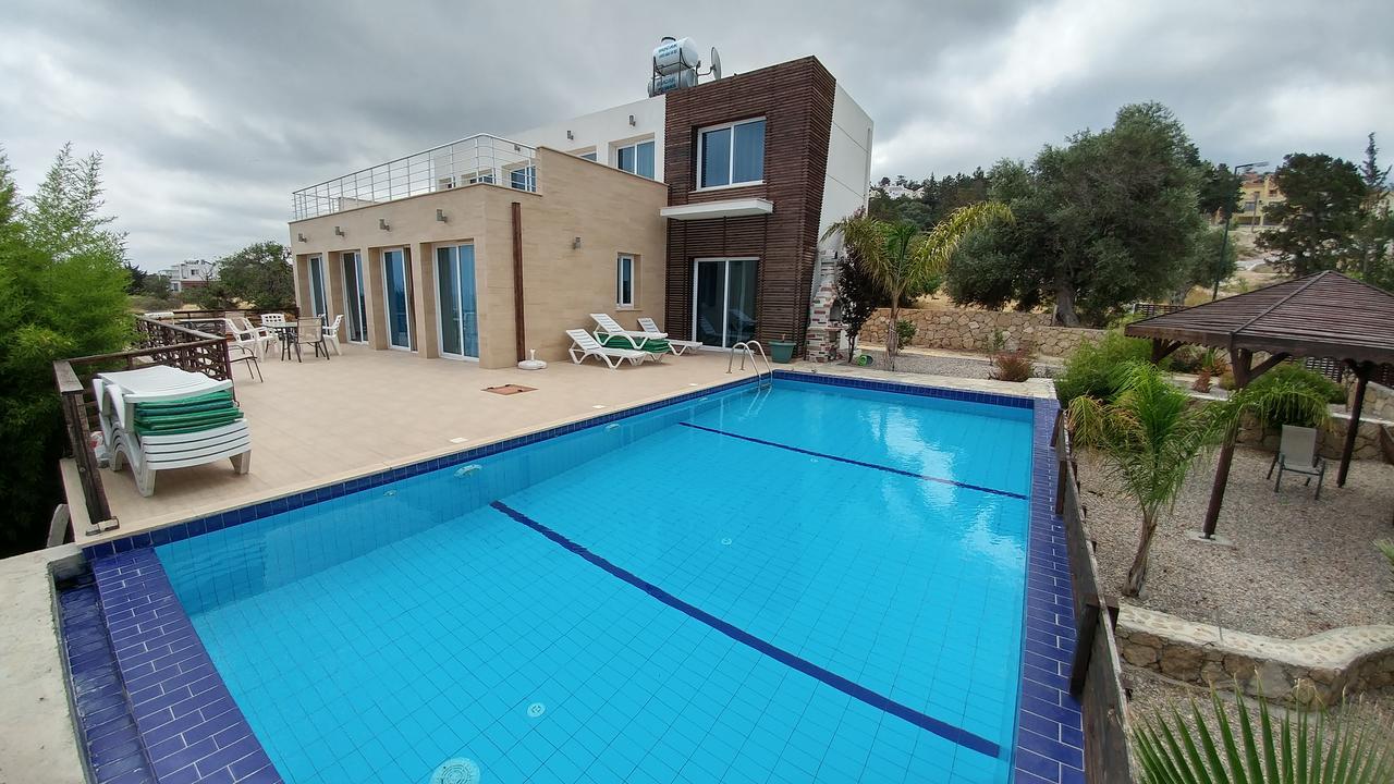 Photo of Eden Villa (Ayios Amvrosios, Cyprus)