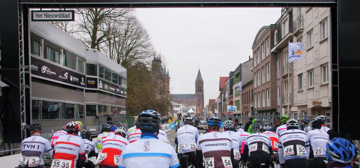 Photo of Homeland of Cycling (Flanders, Belgium)