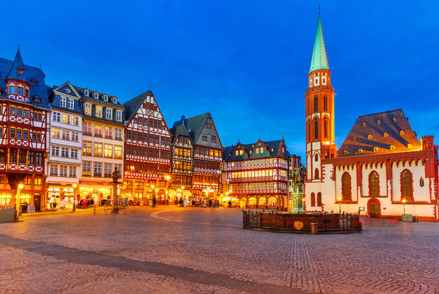 Photo of Holiday traditions, beautiful markets and old-world charm – Christmastime in Frankfurt