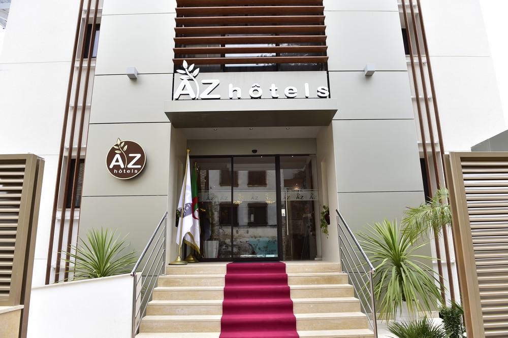 Photo of AZ Hôtel Kouba (Alger, Algeria)