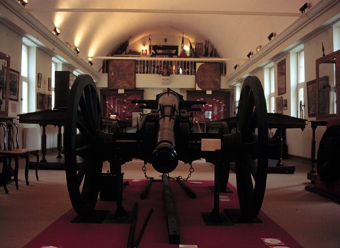 Photo of MUSEUM OF LILLE'S GUNNERS (Lille, France)