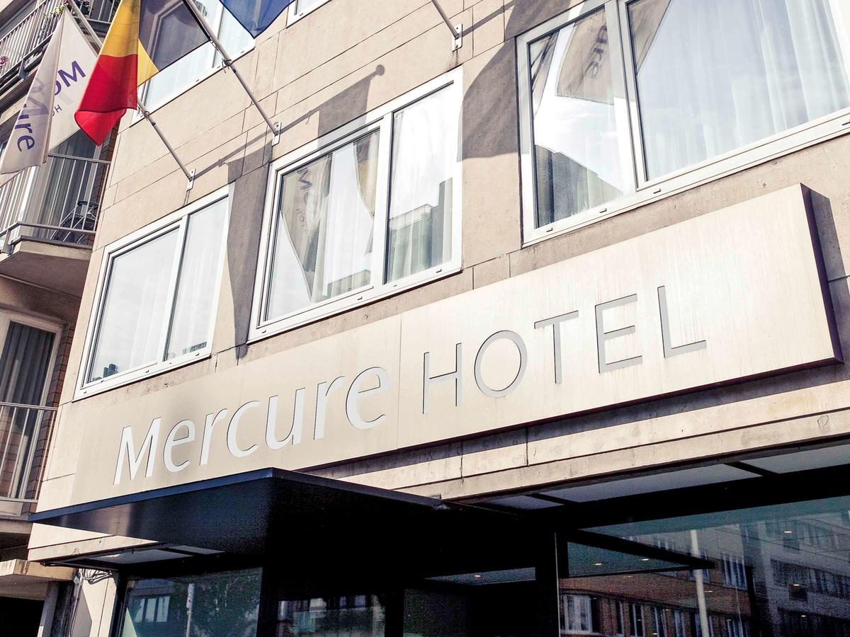 Photo of Hotel Mercure (Ostend, Belgium)