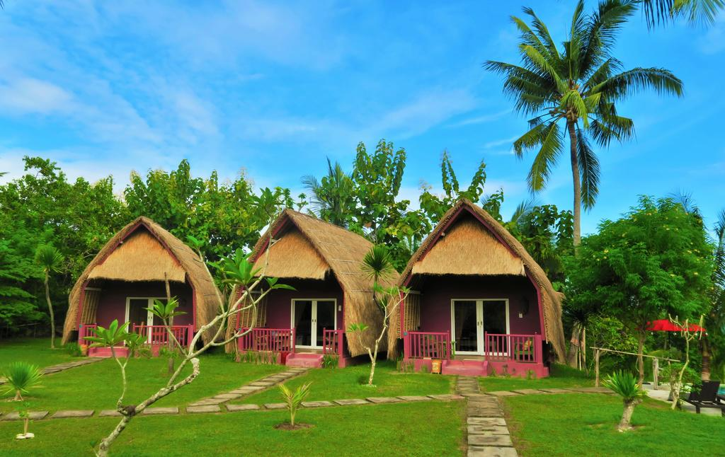 Photo of Namaste Bungalows (Nusa Penida, Indonesia)