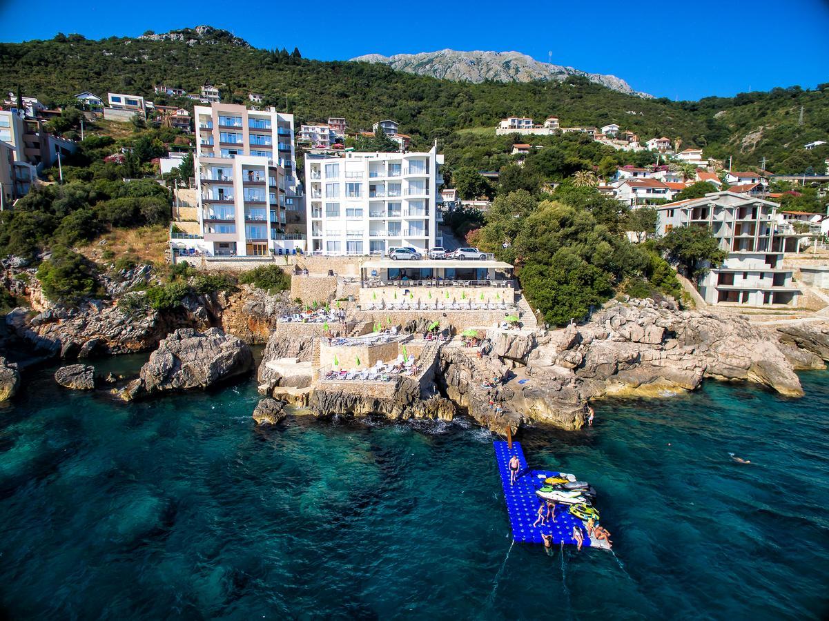 Photo of Nautilus Apartments (Dobra Voda, Montenegro)