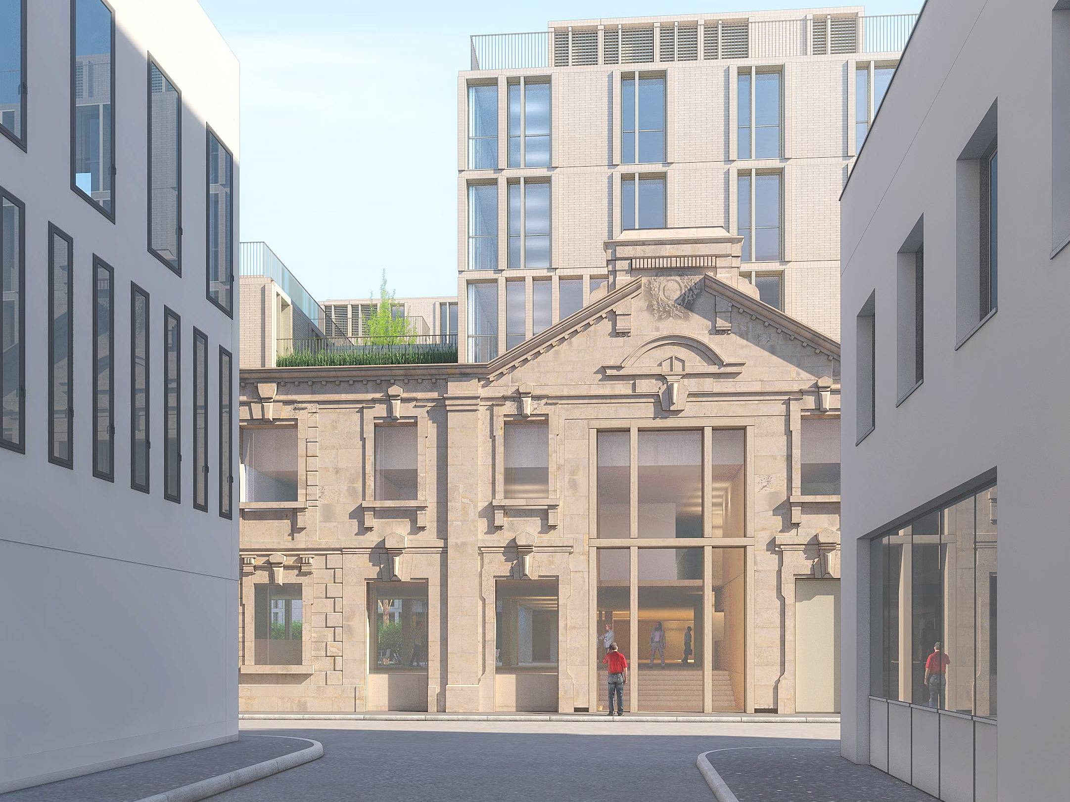 Photo of MEININGER to open a hotel in Bordeaux
