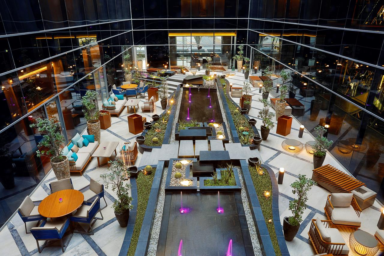 Photo of AlRayyan Hotel Doha, Curio Collection by Hilton (Doha, Qatar)