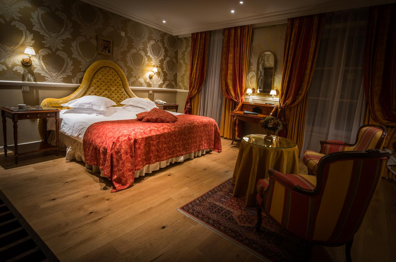 Photo of Hotel Die Swaene (Bruges, Belgium)