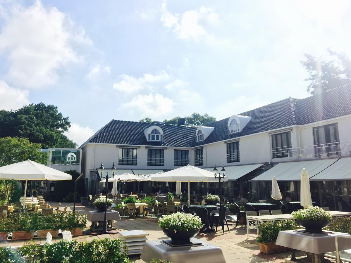 Photo of Hotel Restaurant Oud London (Zeist, Nederland)