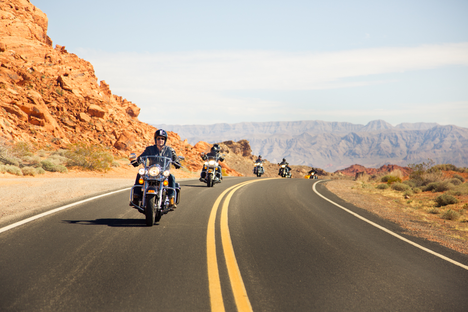 Photo of EagleRider Revolutionizes Motorcycle Travel