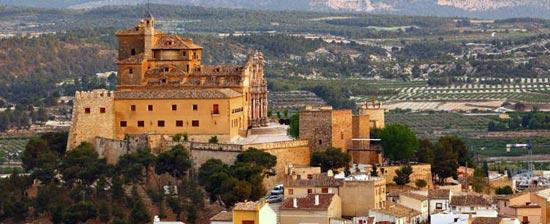 Photo of Enjoy An Exciting Vacation Experience By Travelling To Murcia