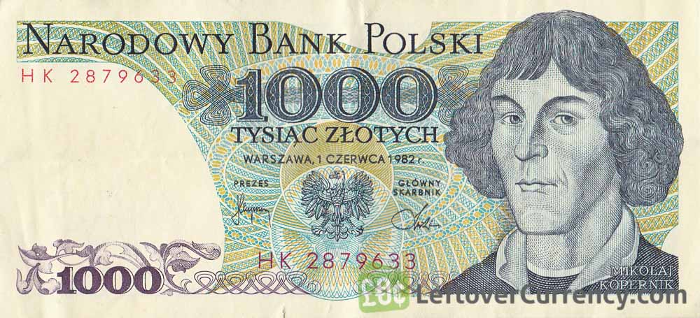 Photo of Polish Currency – a practical guide for your trip to Kraków