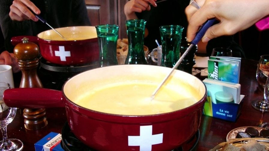 Photo of Leave Your Fondue Pot at Home: Travel to Switzerland
