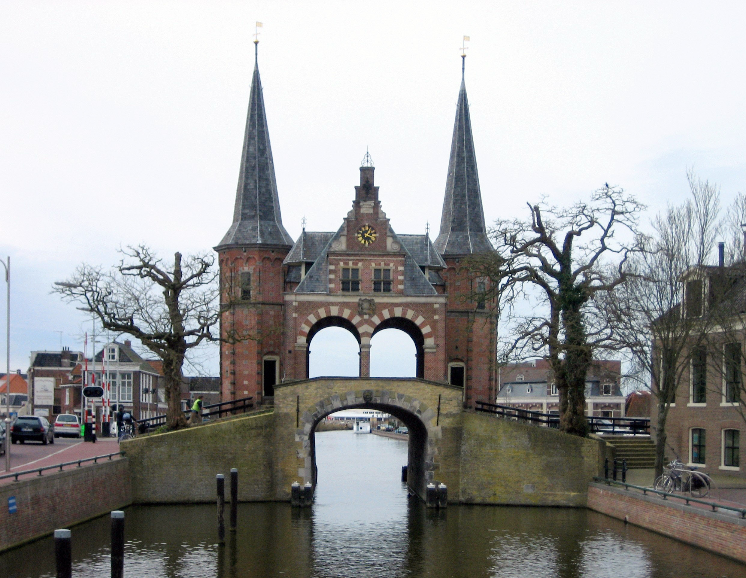 Photo of Discover the city of Sneek