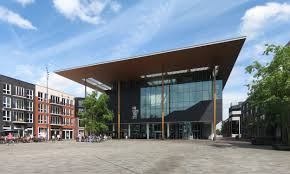 Photo of Must visit : Fries Museum (Leeuwarden)