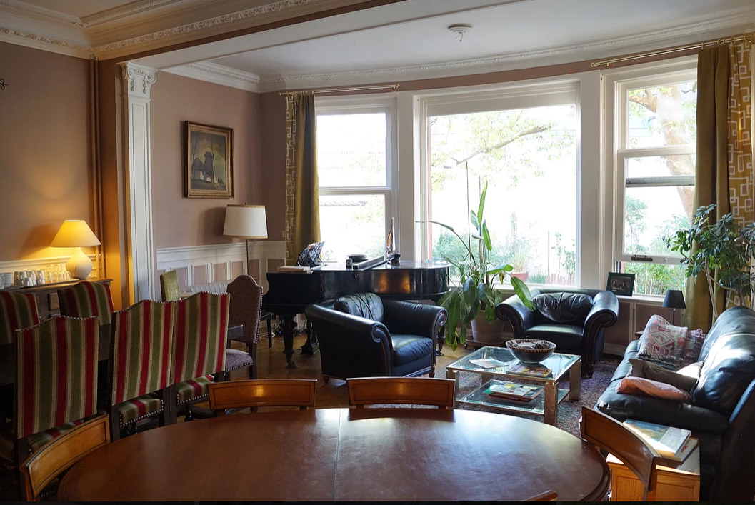 Photo of Villa Botanique Guesthouse in Brussels