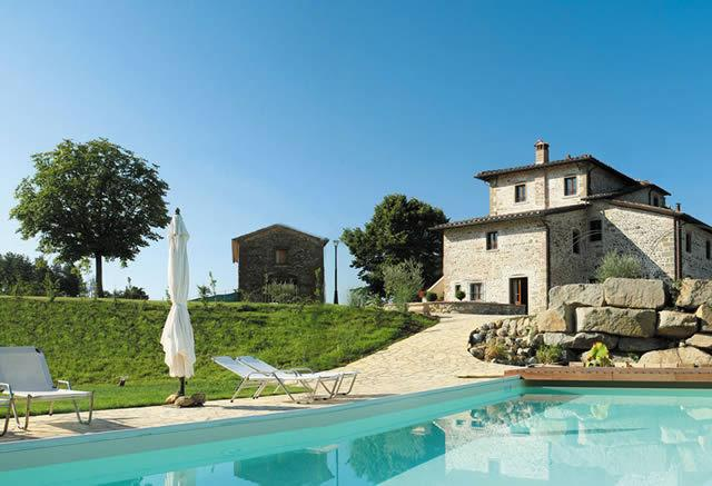 Photo of Il Cardo Resort in Anghiari (Tuscany)