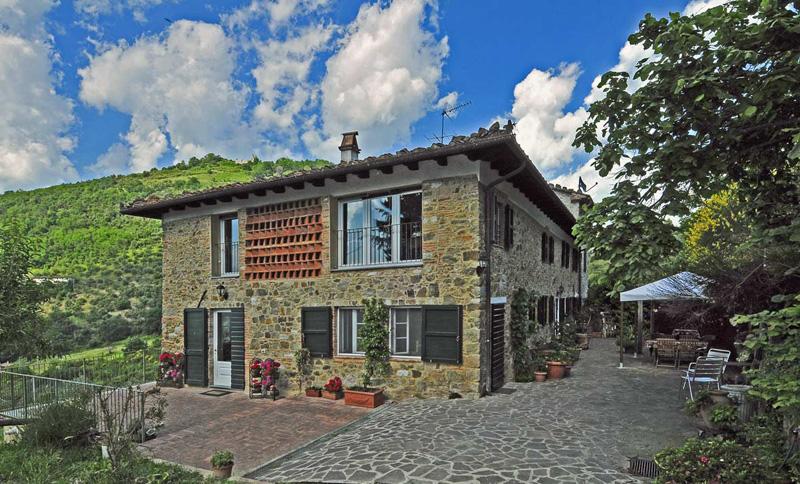 Photo of Azienda Agrituristica Abbacca-là (Tuscany, Italy)