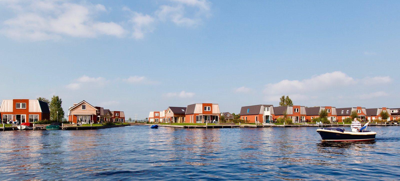 Photo of Holiday Park Tusken de Marren (Friesland)