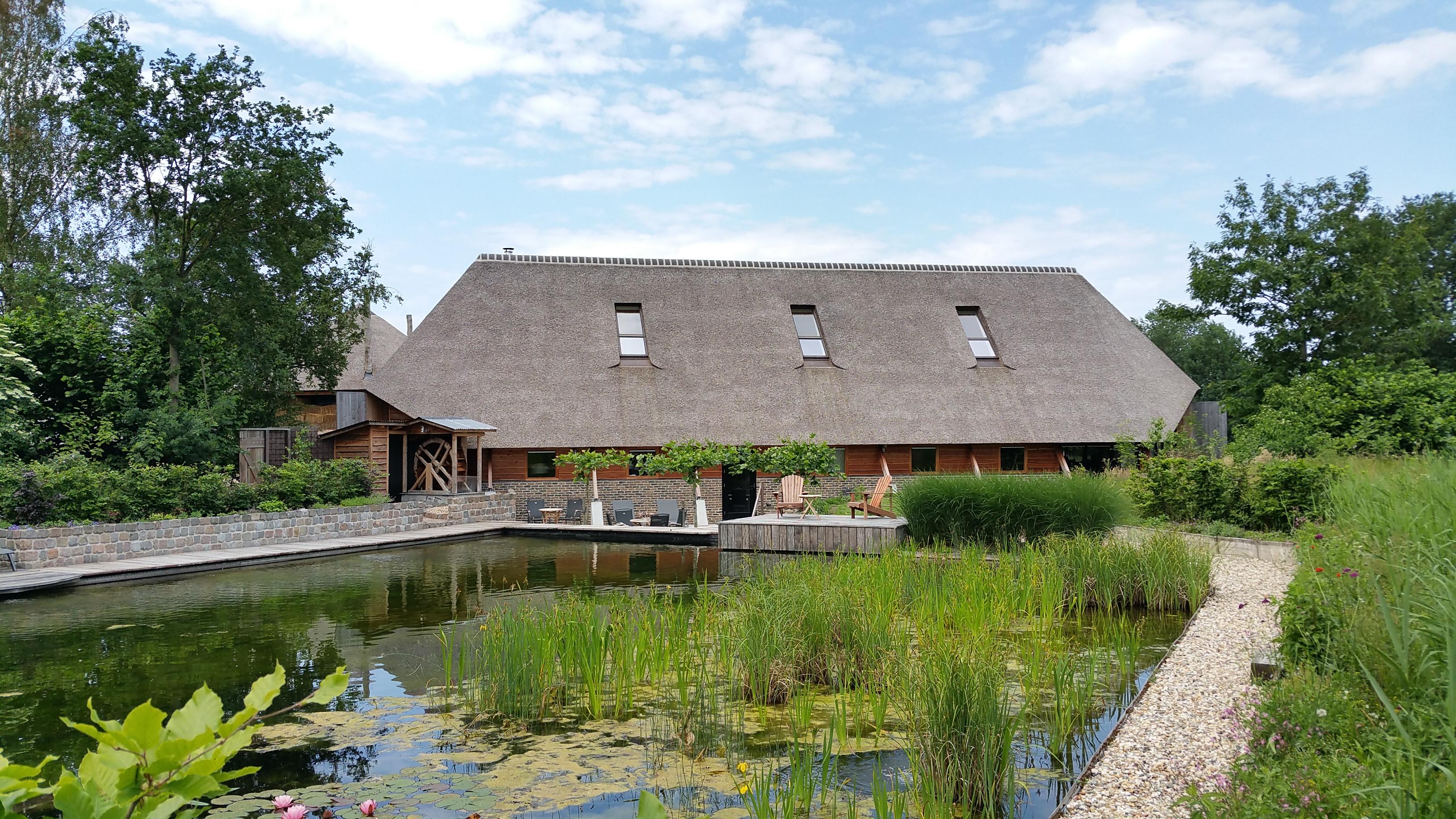 Photo of B&B Rijsgaardhoeve in De Veluwe