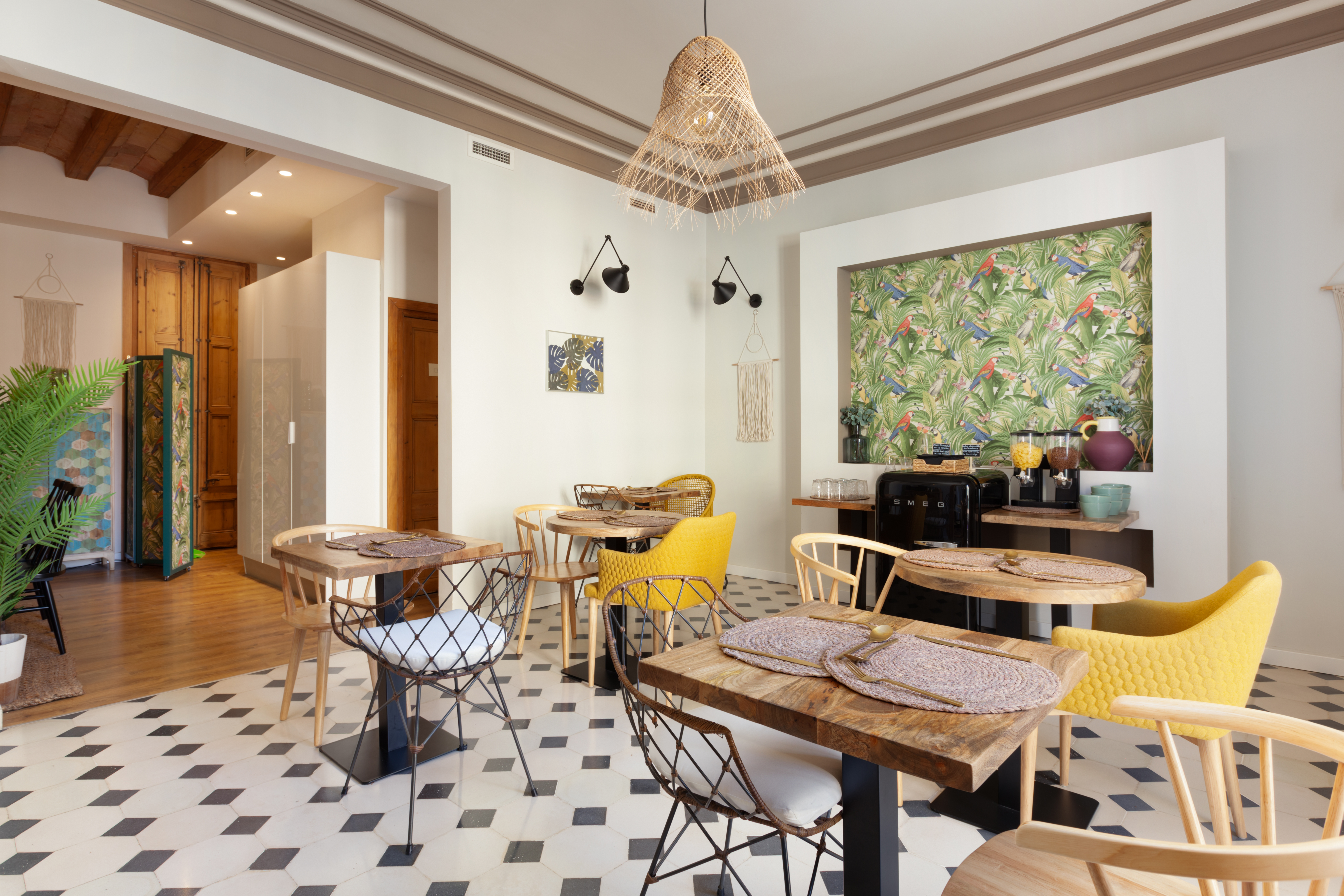 Photo of Casa Vaganto, perfect boutique hotel in the heart of Barcelona