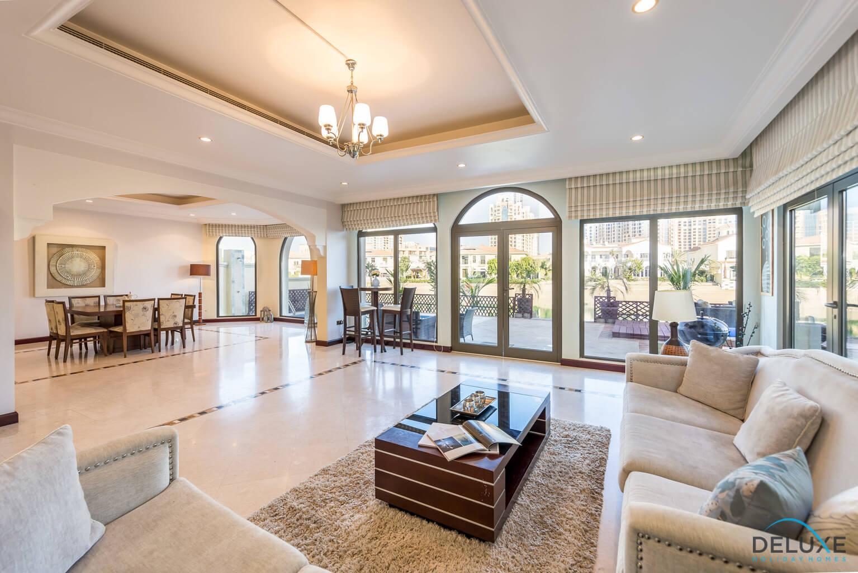 Photo of Deluxe HolidayHomes : astonishing holiday homes all over Dubai